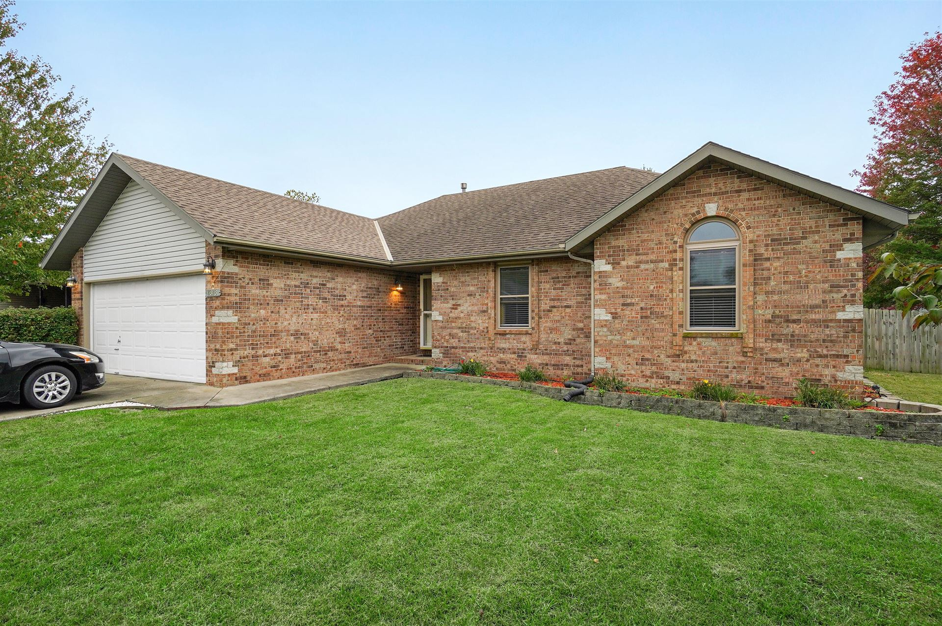 Photo of 4818 West Kathryn Court, Springfield, MO 65802 (MLS # 60203749)