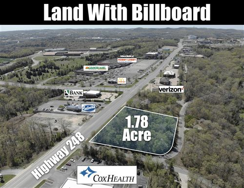 Photo of Tbd State Hwy 248, Branson, MO 65616 (MLS # 60042770)