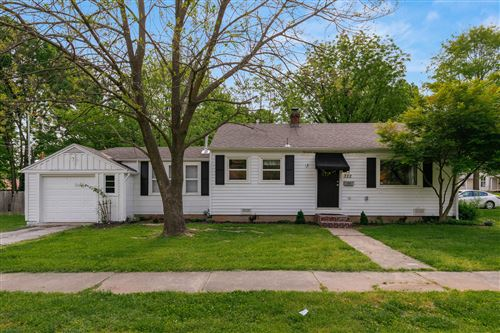 Photo of 322 South Weller Avenue, Springfield, MO 65802 (MLS # 60190770)