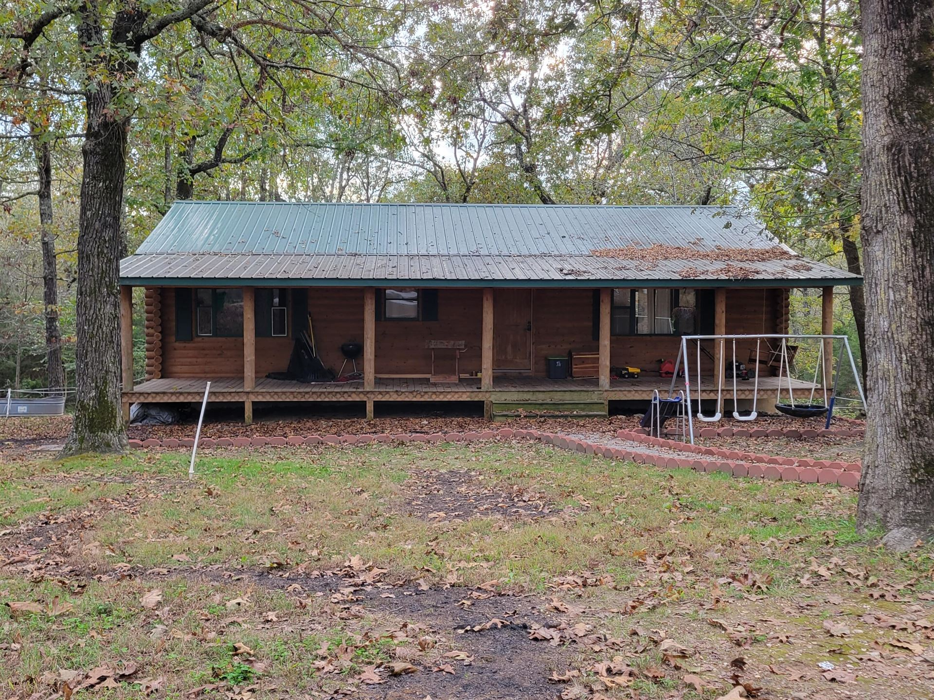 Photo of 1764 State Highway T, Gainesville, MO 65655 (MLS # 60203786)