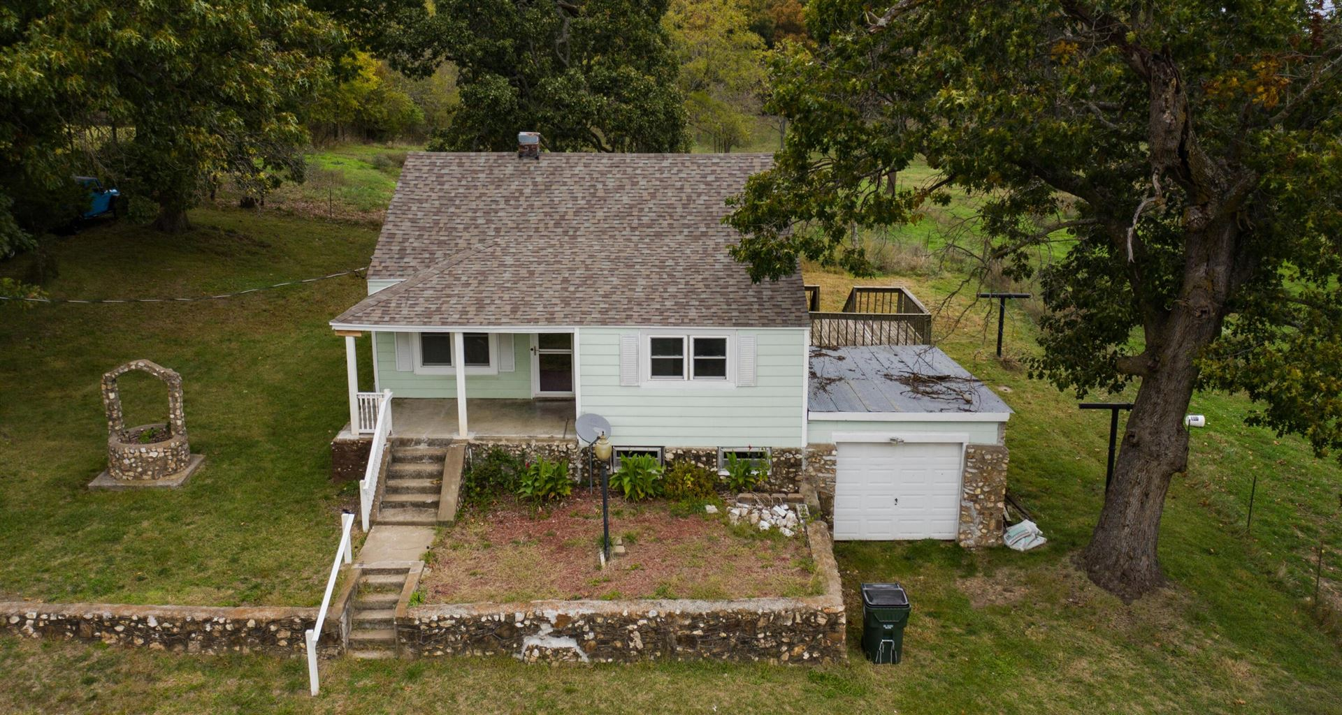 Photo of 402 East 5th Street, Miller, MO 65707 (MLS # 60203788)