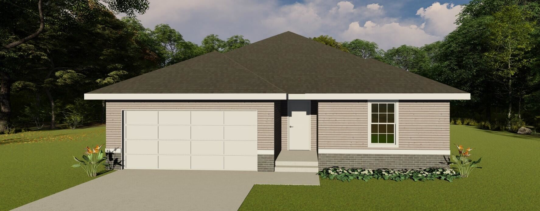Photo of 3343 East Beaumont Court, Springfield, MO 65804 (MLS # 60203791)