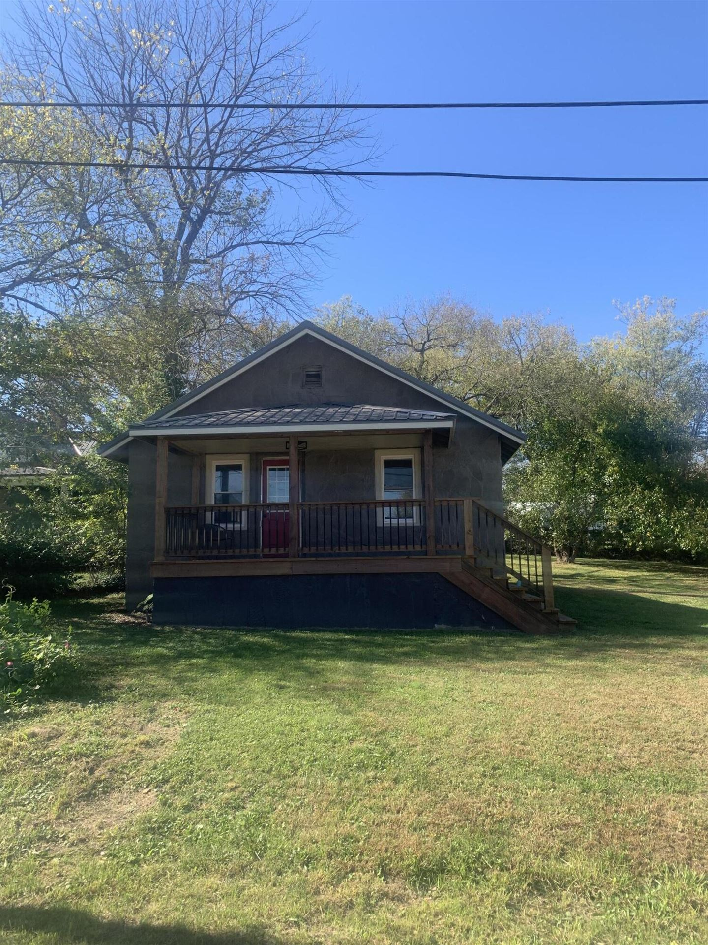 Photo of 507 North North Nettleton Ave Avenue, Mansfield, MO 65704 (MLS # 60203802)