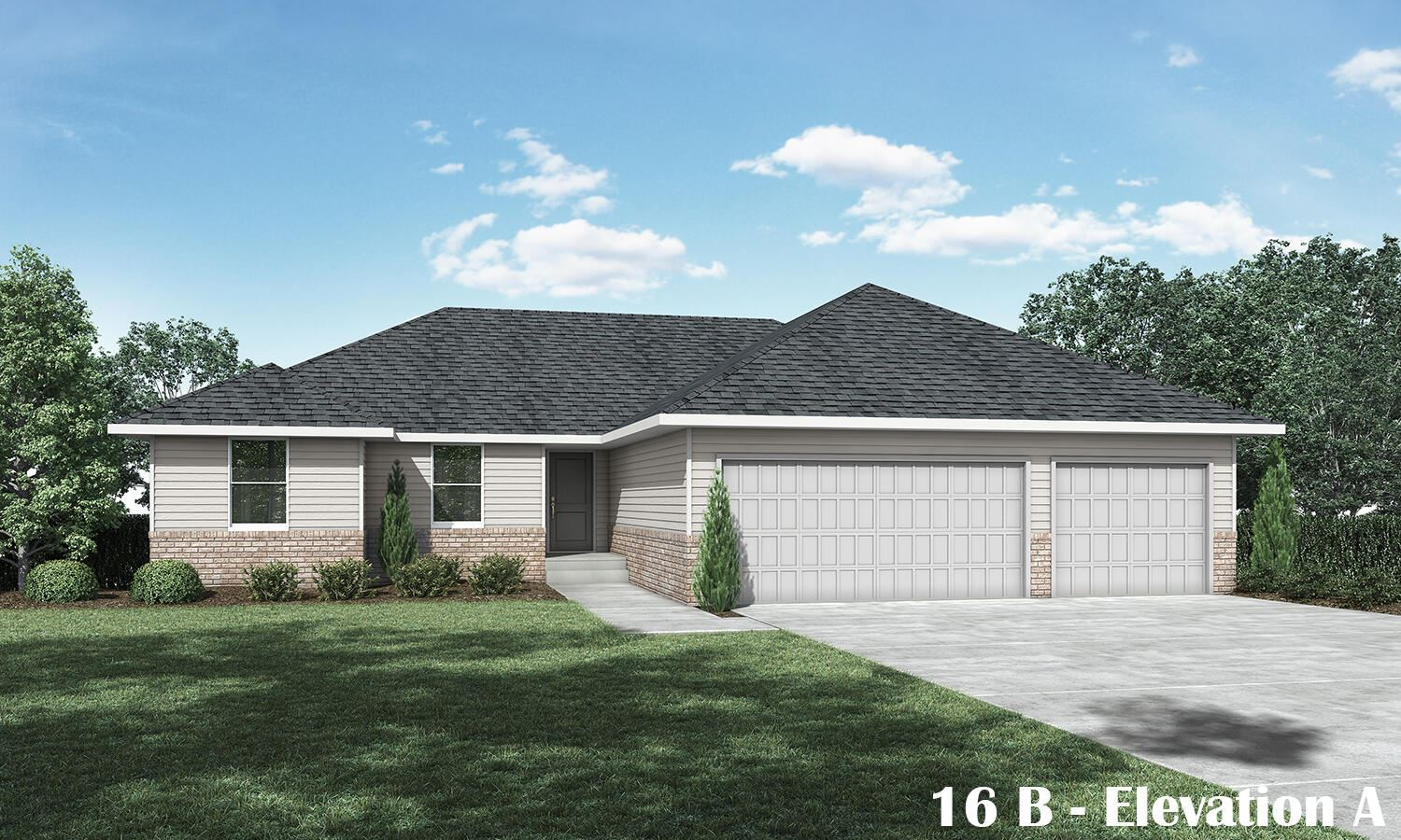 Photo of 3363 East Beaumont Court, Springfield, MO 65804 (MLS # 60203820)
