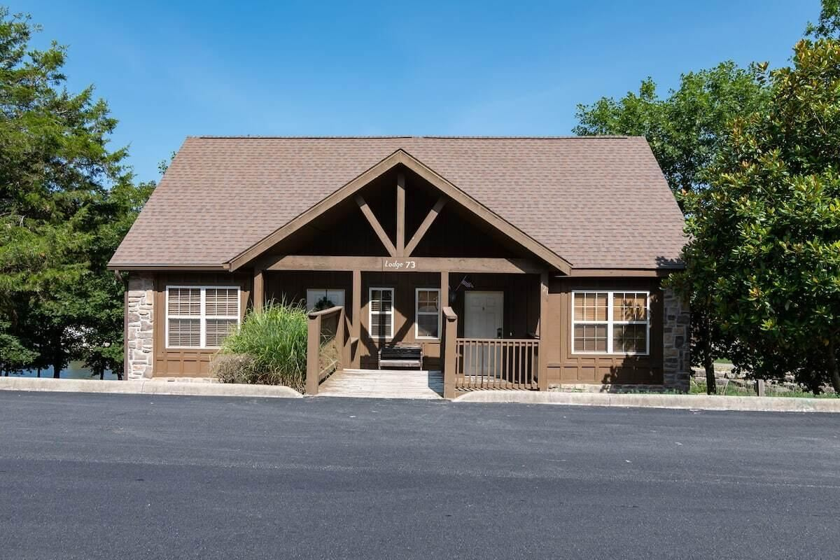Photo of 119 Cantwell Lane #73a, Branson West, MO 65737 (MLS # 60201883)