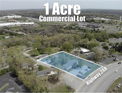 Photo of 640 State Hwy 248, Branson, MO 65616 (MLS # 60188967)