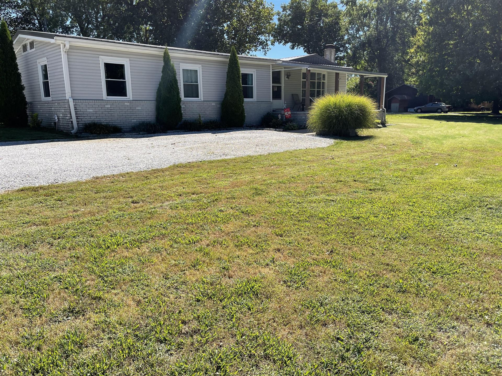 Photo of 298 West Old 66 Boulevard, Carthage, MO 64836 (MLS # 60201979)