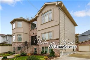 Photo of 256 Bethel Avenue, Staten Island, NY 10307 (MLS # 1124004)