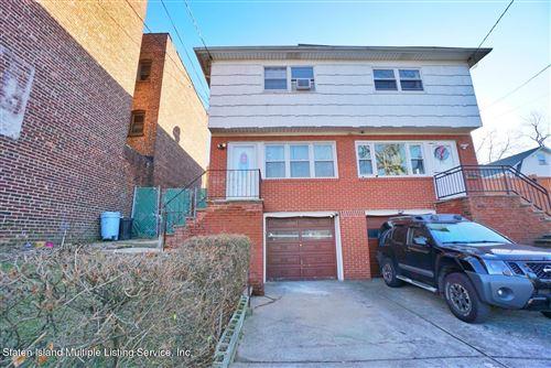 Photo of 486 Castleton Avenue, Staten Island, NY 10301 (MLS # 1143006)