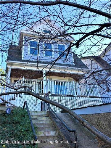 Photo of 26 Fillmore Street, Staten Island, NY 10301 (MLS # 1143007)