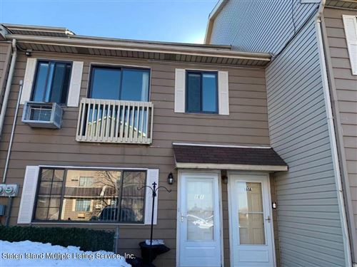 Photo of 161 Lamped A54 Loop #A54, Staten Island, NY 10314 (MLS # 1144007)