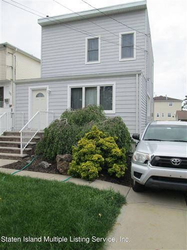 Photo of 201 Jefferson Avenue, Staten Island, NY 10306 (MLS # 1147007)