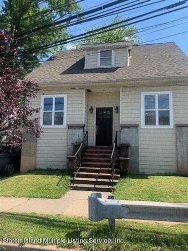 Photo of 3691 Richmond Avenue, Staten Island, NY 10312 (MLS # 1147008)