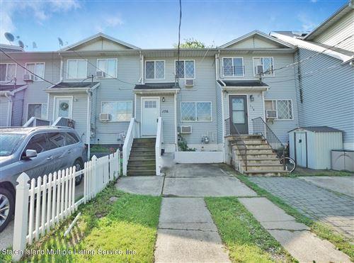 Photo of 176 Freeborn Street, Staten Island, NY 10306 (MLS # 1147009)