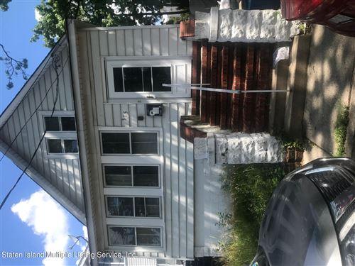Photo of 315 Netherlnds Street, Staten Island, NY 10303 (MLS # 1147010)