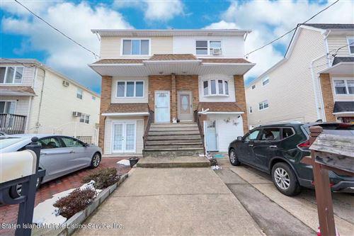 Photo of 293 Slater Blvd, Staten Island, NY 10305 (MLS # 1144019)