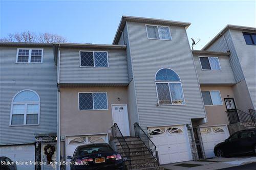 Photo of 25 Duane Court, Staten Island, NY 10301 (MLS # 1143022)