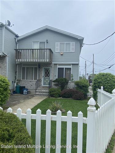 Photo of 7058 Hylan Boulevard, Staten Island, NY 10307 (MLS # 1146023)