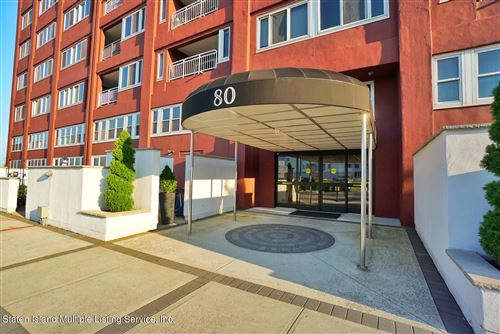 Photo of 80 Bay Street 1g Landing #1g, Staten Island, NY 10301 (MLS # 1146026)