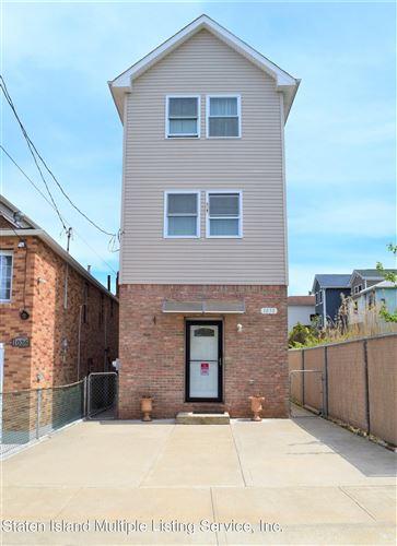 Photo of 1038 Olympia Boulevard, Staten Island, NY 10306 (MLS # 1146033)