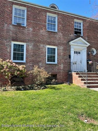 Photo of 181 3rd Street, Staten Island, NY 10306 (MLS # 1145036)