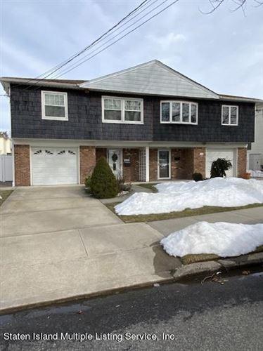 Photo of 429 Doane Avenue, Staten Island, NY 10308 (MLS # 1144044)