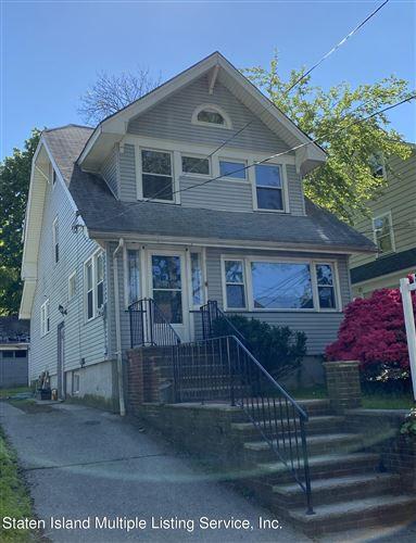Photo of 25 Virginia Place, Staten Island, NY 10314 (MLS # 1146048)