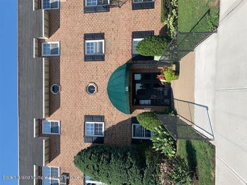 Photo of 414 Maryland Ave 3a Avenue #3a, Staten Island, NY 10305 (MLS # 1141050)