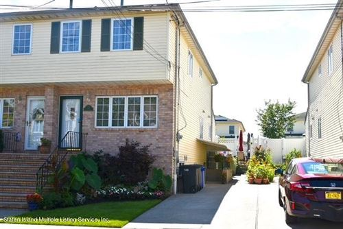Photo of 146 Roswell Avenue, Staten Island, NY 10314 (MLS # 1144053)