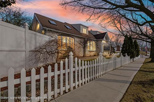 Photo of 101 Shafter Avenue, Staten Island, NY 10308 (MLS # 1144065)