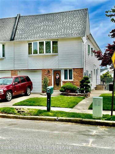 Photo of 17 Ludlow Street, Staten Island, NY 10312 (MLS # 1144071)