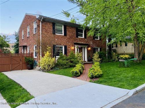 Photo of 20 Grandview Terrace, Staten Island, NY 10308 (MLS # 1146071)