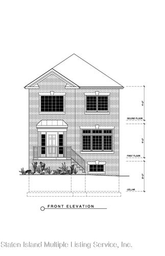 Photo of 86 Tilson Place, Staten Island, NY 10305 (MLS # 1146072)
