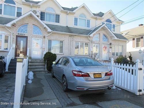 Photo of 314 Norway B Avenue #B, Staten Island, NY 10305 (MLS # 1144074)