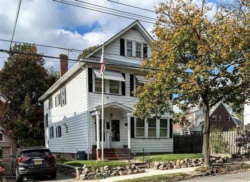 Photo of 113 Van Cortlandt Avenue, Staten Island, NY 10301 (MLS # 1134082)