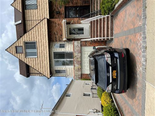 Photo of 499 Lisk Avenue, Staten Island, NY 10303 (MLS # 1146093)