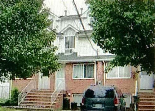 Photo of 18 Eagan Avenue, Staten Island, NY 10312 (MLS # 1135100)