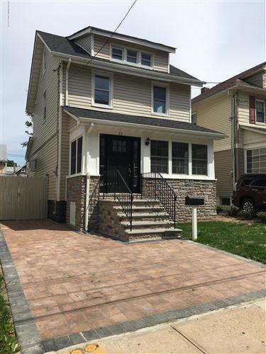 Photo of 74 Saint Joseph Avenue, Staten Island, NY 10302 (MLS # 1137102)