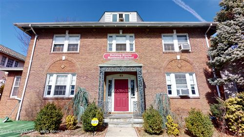 Photo of 55 Forest Avenue, Staten Island, NY 10301 (MLS # 1150102)
