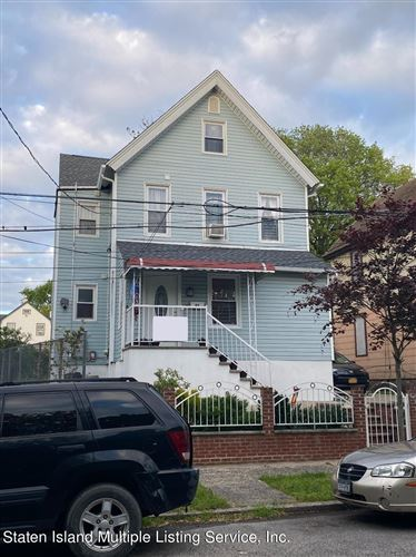 Photo of 47 N Burgher Avenue, Staten Island, NY 10310 (MLS # 1146103)