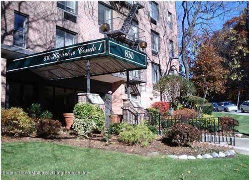 Photo of 830 Howard 5k Avenue #5k, Staten Island, NY 10301 (MLS # 1137112)