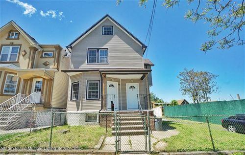 Photo of 52 Erastina Place, Staten Island, NY 10303 (MLS # 1146116)