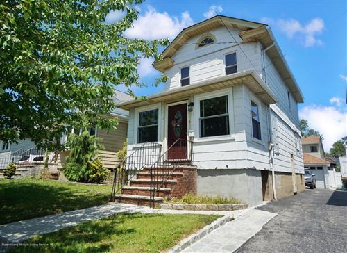 Photo of 153 Hagaman Place, Staten Island, NY 10302 (MLS # 1137126)
