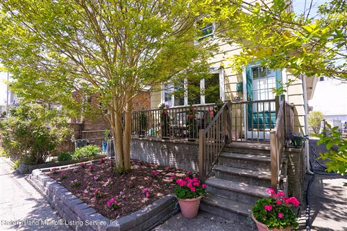 Photo of 19 Sweetwater Avenue, Staten Island, NY 10308 (MLS # 1146129)