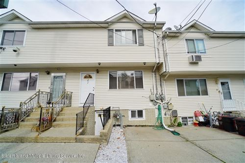 Photo of 21 Cecil Court, Staten Island, NY 10303 (MLS # 1150133)