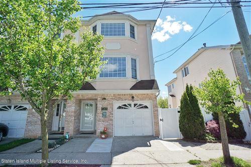 Photo of 70 Ambassador Lane, Staten Island, NY 10309 (MLS # 1146136)
