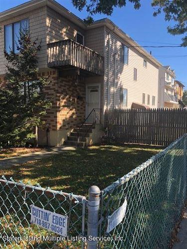 Photo of 346 Colony Avenue, Staten Island, NY 10306 (MLS # 1150138)