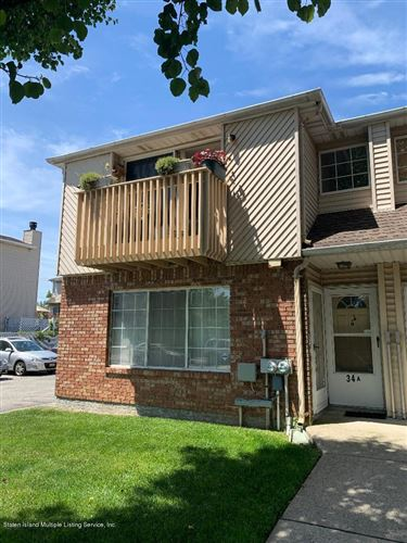 Photo of 34 Heaney A Avenue #A, Staten Island, NY 10303 (MLS # 1137139)