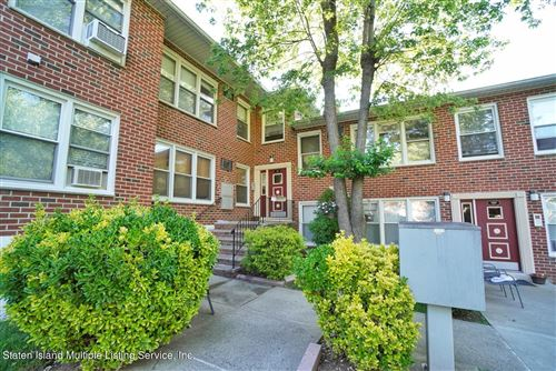 Photo of 485 Armstrong D4 Avenue #D4, Staten Island, NY 10308 (MLS # 1147140)
