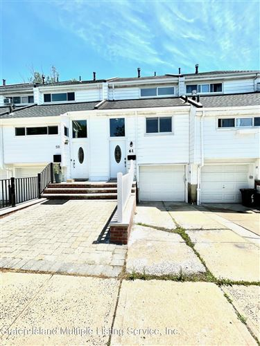 Photo of 61 Forest Green, Staten Island, NY 10312 (MLS # 1147142)